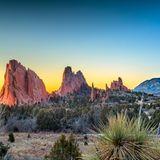 Reiseziele im Trend: Colorado Springs, USA