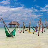 Reiseziele im Trend: Isla Holbox, Mexiko