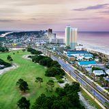 Reiseziele im Trend: Panama City Beach, Florida