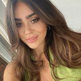 """Auch, wenn seit ihrer Teilnahme als """"Bachelorette"""" nicht viel Zeit vergangen ist, sieht Melissa Damilia mittlerweile viel erwachsener aus. Ihre Haare trägt sie jetzt lang länger und aktuell in einem soften Braunton; und in Sachen Make-up scheint sie sich richtig auszutoben."""