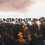 """Buchtipps der Redaktion: Buchcover """"Unter dem Sturm"""""""