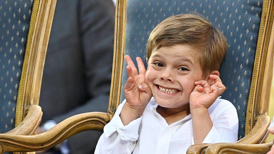 Prinz Oscar