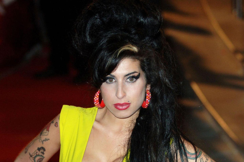Amy Winehouse: Die letzten Worte an ihre Mutter
