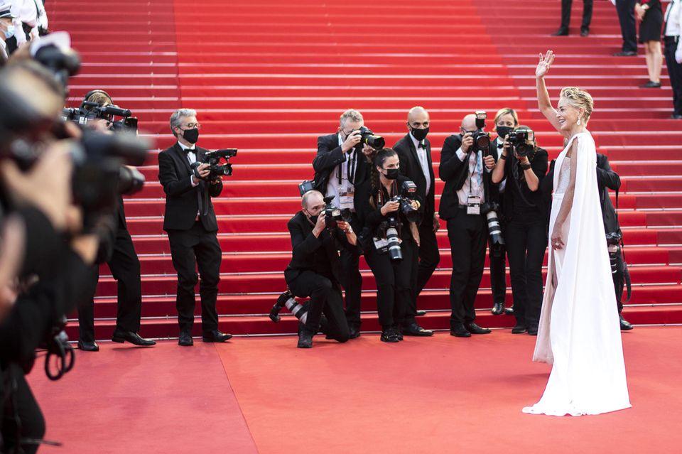 Au revoir Cannes! Das waren die schönsten Looks der Internationalen Filmfestspiele an der Côte d'Azur