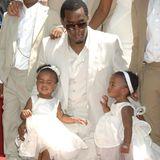 2006 kamen die Zwillinge von Sean Combs aka P. Diddy auf die Welt und sorgten immer wieder für zuckersüße Red-Carpet-Auftritte, wenn sie sich ganz schüchtern an ihren Vater schmiegten. 15 Jahre später sieht das schon ganz anders aus.