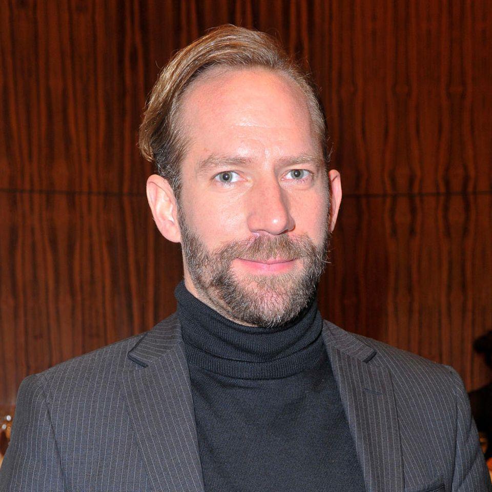 Michael Simon de Normier