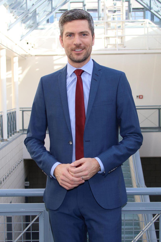 Ingo Zamperoni