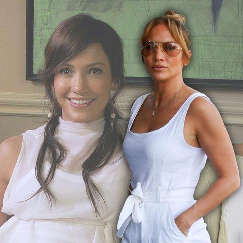 Happy Birthday, Jennifer Lopez: GALA zeigt ihre Looks im Damals-Heute-Vergleich.