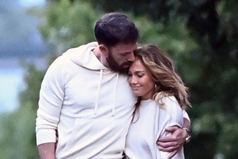 Ben Affleck und Jennifer Lopez verbrachten Anfang Juli ein romantisches Wochenende auf den Hamptons.