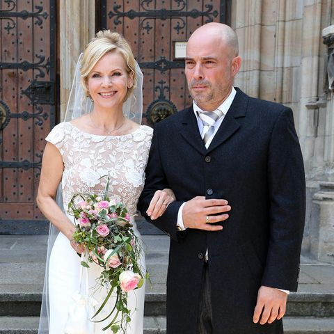 Kathrin Loewig und Andreas Thiele