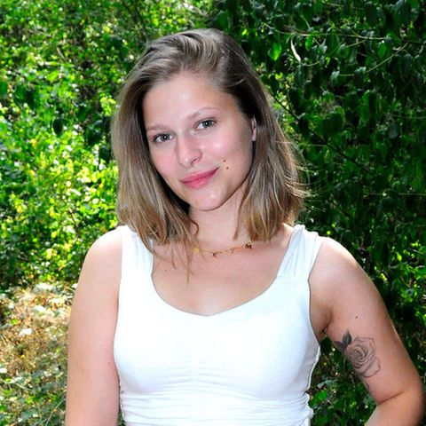 Marie Reim im August 2020