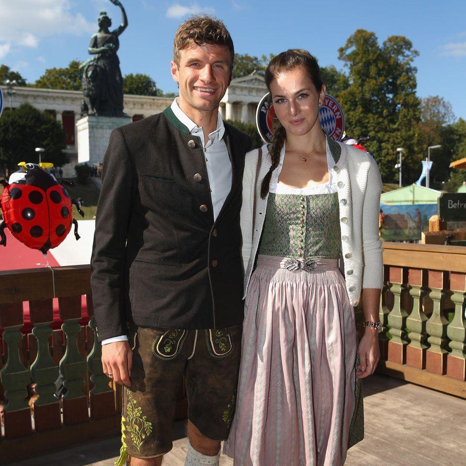 Thomas und Lisa Müller