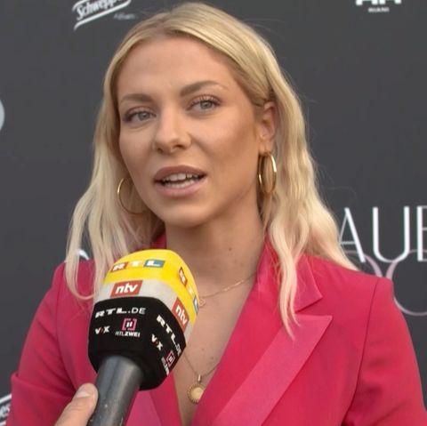 Im Interview mit RTL