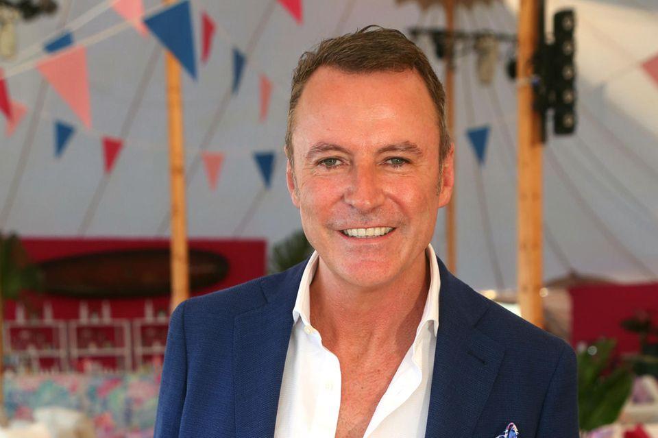 Stars schwören auf die Partys des Event-Planers Colin Cowie