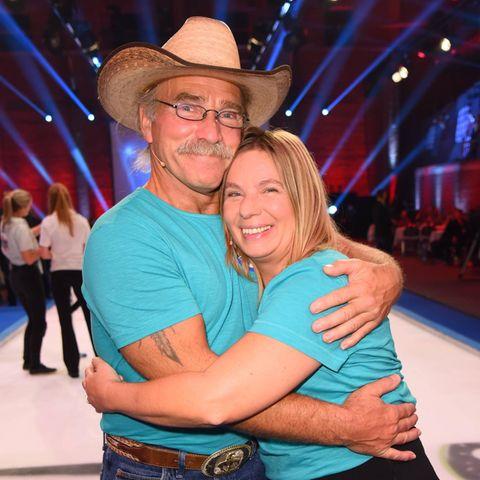 Konny und Manuela Reimann