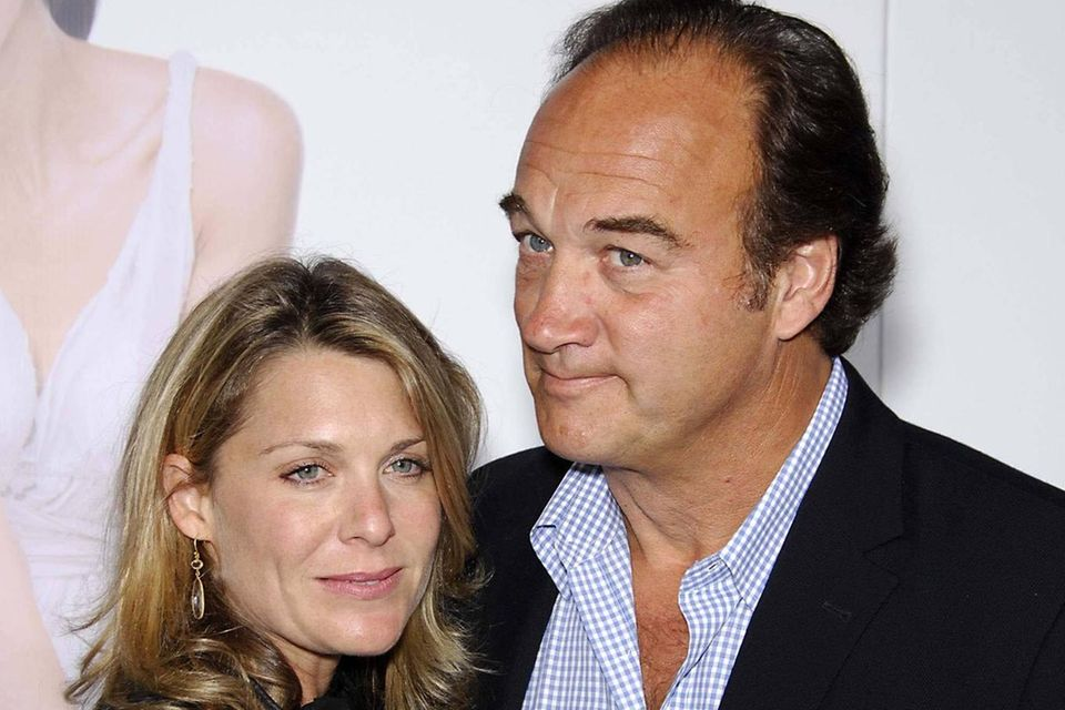 Jennifer und James Belushi