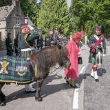 Windsor Terminkalender: Queen Elizabeth bezieht Sommerresidenz