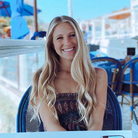 US-Reisebloggerin Kaitlyn McCaffery
