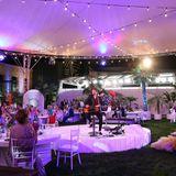 Wer sonst noch feiert: Michael Patrick Kelly performt live beim Raffaello Event