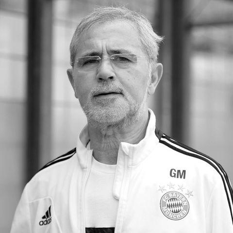 Abschiede 2021: Gerd Müller