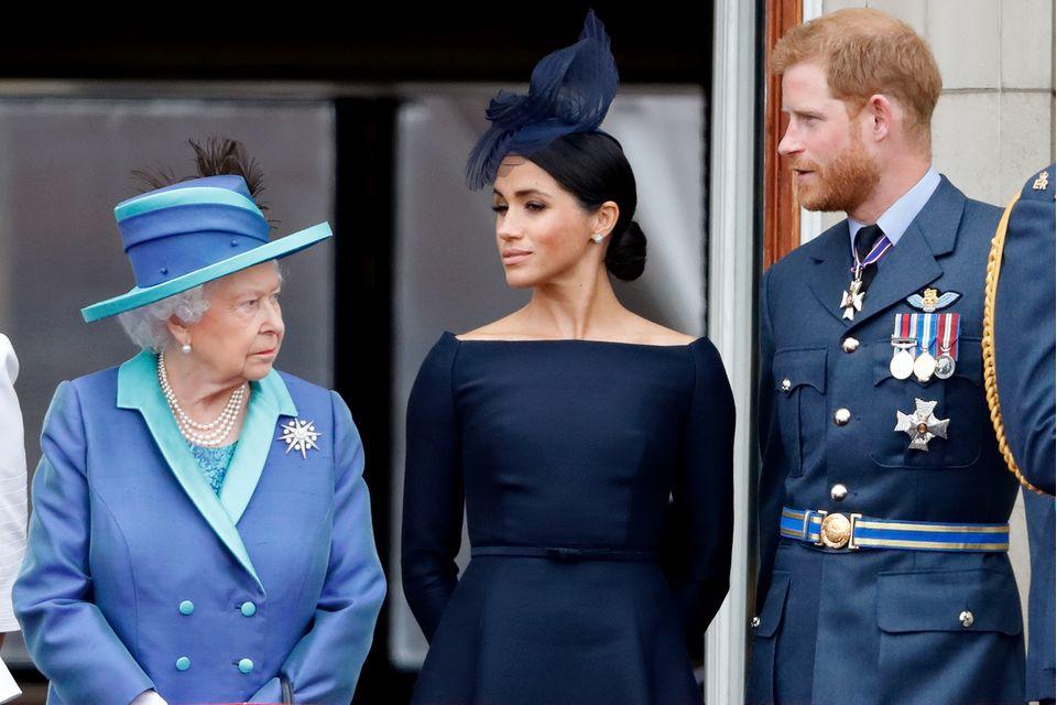 Darum wird Lili nun doch nicht im Beisein der Queen getauft