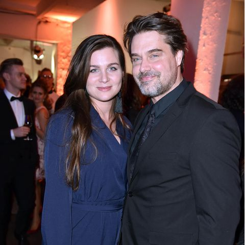 Kati Bork und Raphaël Vogt