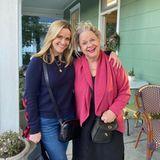 Reese Witherspoon gratuliert ihrer Mama zum Geburtstag