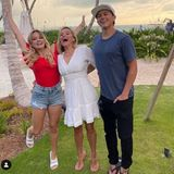 Familienbande: Reese Witherspoon mit Ava und Deacon
