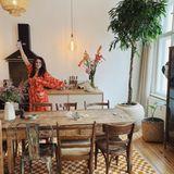 Ruby O. Fee zeigt ihre Küche