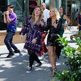 Gesichtet: Kelly Clarkson in New York City