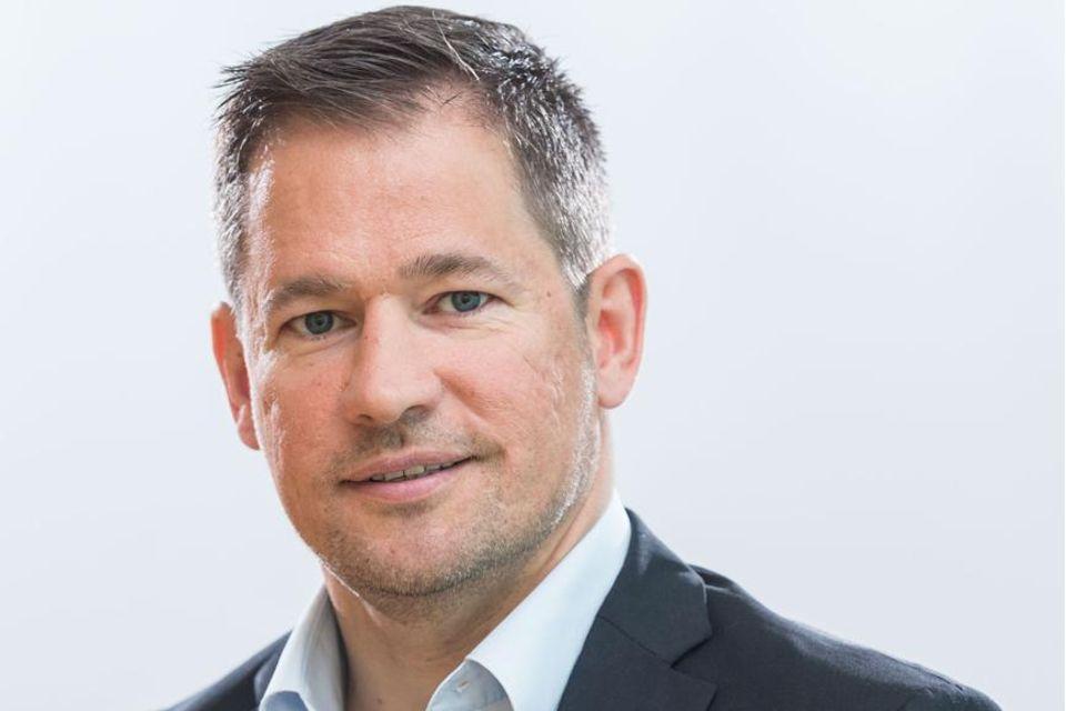 Jürgen Blaak ,Head of Cosmetic Science and Regulatory bei Kneipp