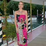 """Lady Kitty Spencer im Glamour-Look bei """"Dolce & Gabbana""""-Event"""