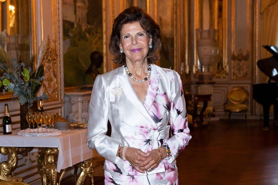 Beatrice Borromeo: Ist ihr Look ein Faux-Pas?
