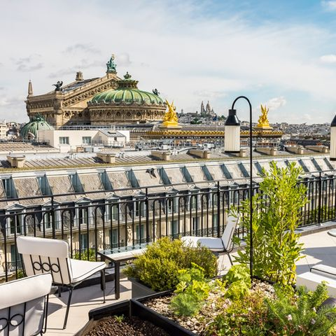 Hotel-Neueröffnungen: Paris