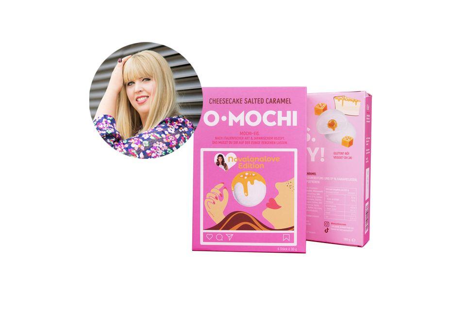 Nane, Head of Beauty & Fashion, liebt Mochis. Ob eine aktuell sehr gehypte Limited Edition auch ihr Herz gewinnen kann?