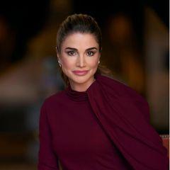 Königin Rania von Jordanien feiert 51. Geburtstag