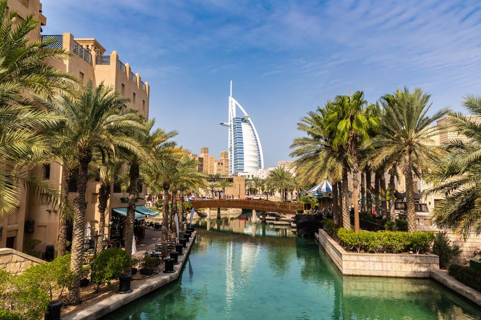 Dubai: Mehr als nur Wolkenkratzer! 7 Geheimtipps, die Sie überraschen werden