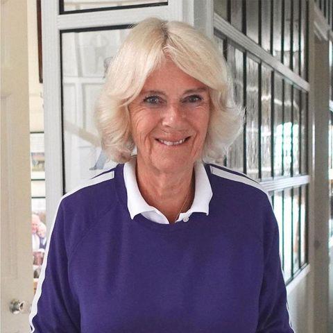 Herzogin Camilla