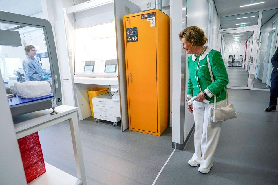 RTK: Königin Sonja