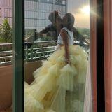 Promi-Küsse: Shawn Mendes und Camila Cambello knutschen auf dem Balkon
