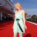 Kristen Stewart besucht das Filmfestival in Venedig