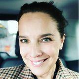 So kennen wir Désirée Nosbusch! Dunkle Haare, oft zum Zopf gebunden. Doch damit ist jetzt Schluss. Auf ihrem neusten Instagramfoto ist die deutsche Schauspielerin kaum wiederzuerkennen ...