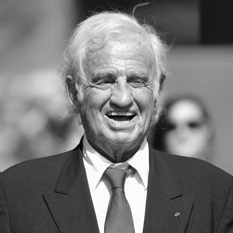 Jean-Paul Belmondo (†88)