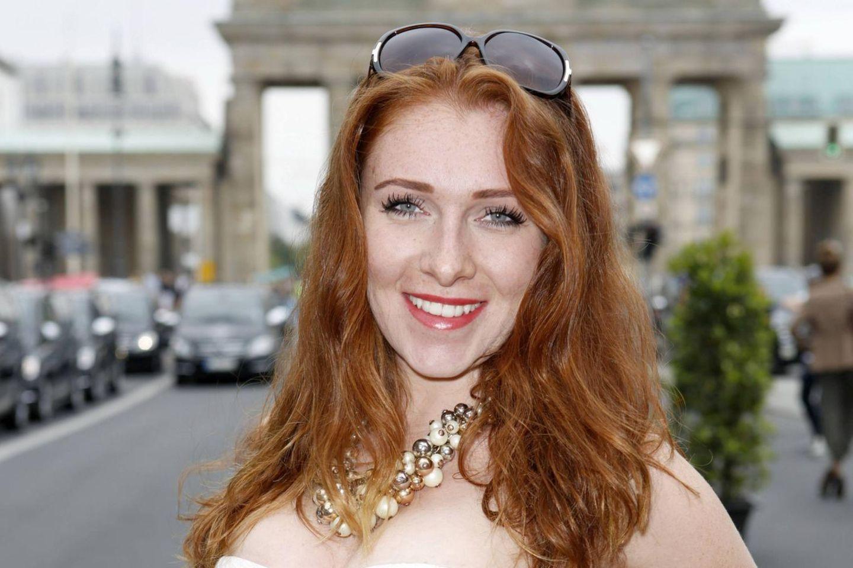 Georgina Fleur: Verrät sie ihren Fans den Namen ihrer