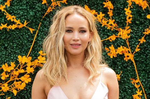 Oscar-Preisträgerin Jennifer Lawrence hat geheiratet