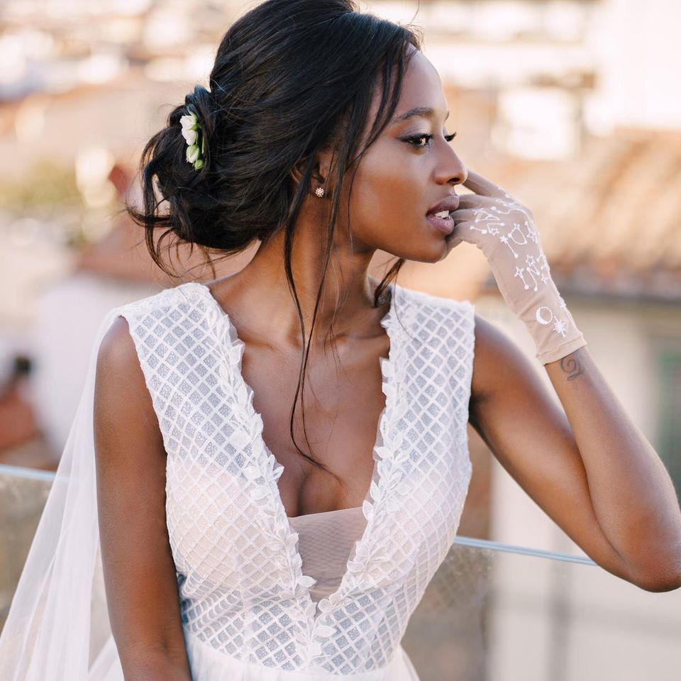 Gesichtsbehandlungen: Expertentipps für perfekte Haut am Hochzeitstag