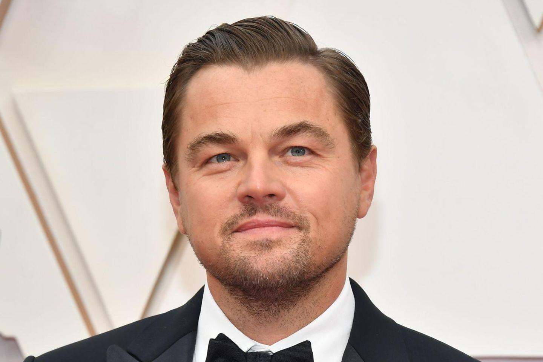 Leonardo DiCaprio ist verliebt in die Jugend seiner Freundinnen.