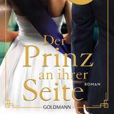 """Buchtipps der Redaktion: Buchcover """"Der Prinz an ihrer Seite"""""""
