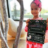 Familie Legend-Teigen: Lunas erster Tag im Kindergarten
