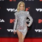 Paris Hilton auf dem Red Carpet.